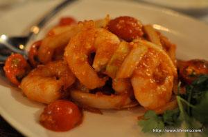 LifeTeria blog 海南鶏飯食堂