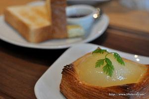 LifeTeria blog ブログ breadworks
