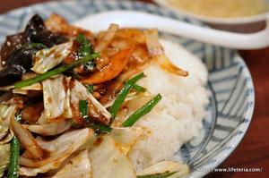 LifeTeria blog ブログ 麺飯食堂 ひら匠