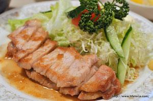 LifeTeria blog ブログ 洋食ハチロー