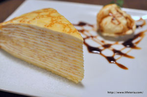 LifeTeria blog ブログ CAFE&DINING築地テラス