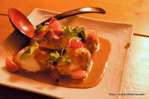 LifeTeria blog ブログ 活水料理やまと