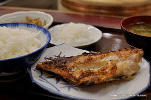 LifeTeria blog 北一食堂
