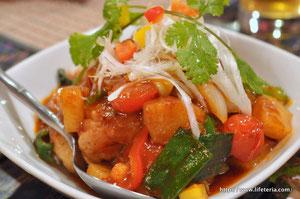 LifeTeria blog ブログ MAI-THAI