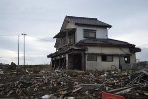 2011年6月25日 東松島