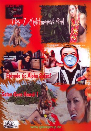 Episode 6: Aloha, Satan!