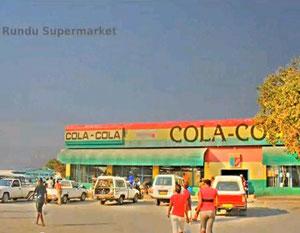 Rundu Supermarket