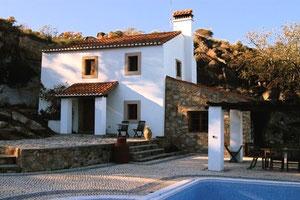 Casa das Pedras