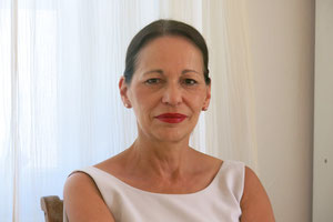 Rechtsanwältin Brigitte Hooper