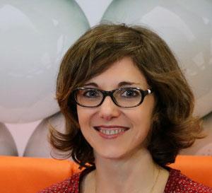 Maud Scelo est attachée de presse au Conseil européen de la recherche (ERC) à Bruxelles.