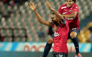 Viáfara recupera prestigio en Independiente de Medellín.