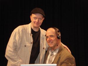 mit Dietmar Lahaine