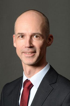 Peter Wambsganß, Deutschland-Vertreter von WiTricity