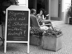 Bigamie Kurtz Detektei Düsseldorf