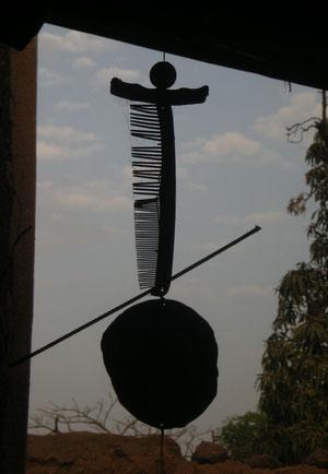 Oeuvre de Sékou Tidjane Traoré
