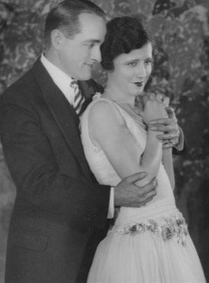 "1928 - ""Luckee Girl"""