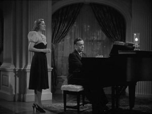"""""""Serenade"""" with Charles Boyer"""