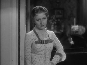as Hilda Bouverie