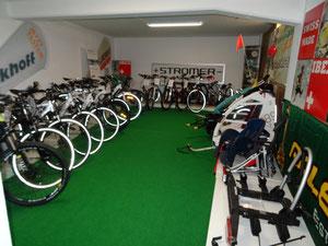 e-Bike Welt Lenzburg