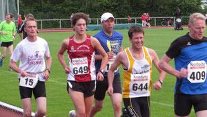 649: Sandra Clemens; BL: 19:33,5 min
