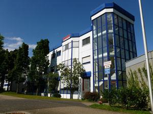 Die Lichtwerbefabrik GmbH
