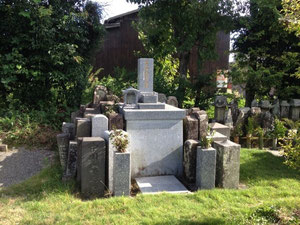 勝厳寺永代供養墓