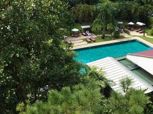 アマリリンカム・ホテルのプール
