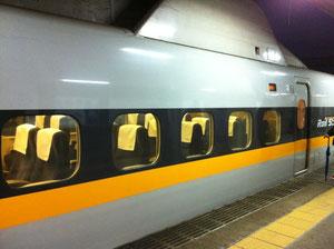 新幹線博多南線