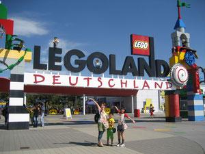 ドイツ・レゴランド