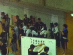 大原合戦記念少年剣道大会