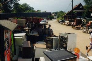 Fetzenmarkt 1999