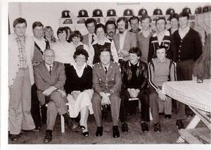 Erste-Hilfe-Kurs 1978