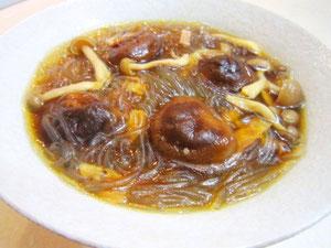 超時短☆春雨スープ