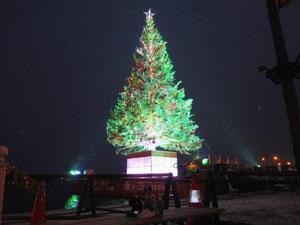 はこだてクリスマスファンタジー2011