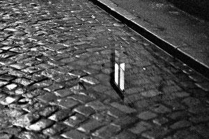 Lübeck S/W Impressionen analog