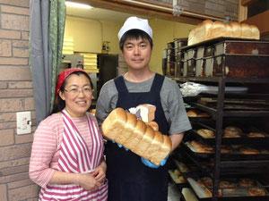 飛騨高山のパン「チッタ・デル・パーネ」