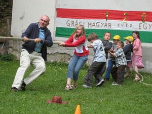 Magyar Nap 2008
