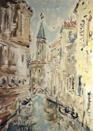 FILIPPO DE PISIS - Venezia