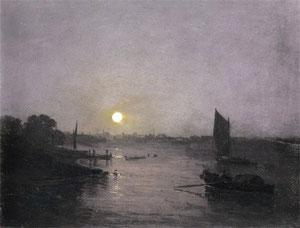 Turner - Nocturne