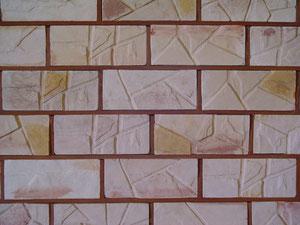 Fachaleta mod. L Mosaico