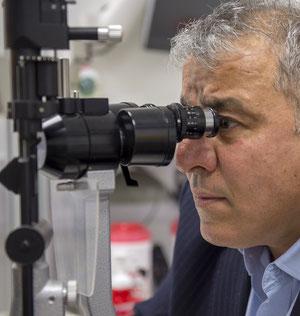 米国眼科学会における、加齢性眼疾患研究2略称:AREDS2と呼ばれる臨床試験