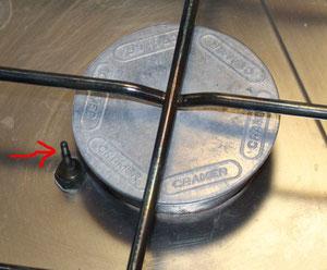 gaskocher wartung im aufbau wohnwagen ottos jimdo page. Black Bedroom Furniture Sets. Home Design Ideas