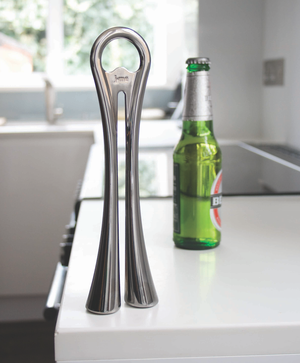 Droplet Bottle Opener j-me