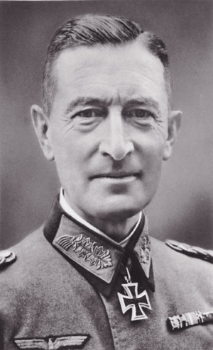 General Joachim Hermann August Lemelsen