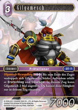 Gilgamesch (1-128R)