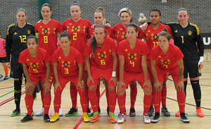 Foto: Belgianfootball.be - © all rights reserved