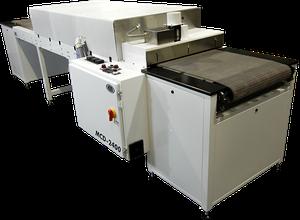 Infrarot-Trockenofen / GS Electronic GmbH