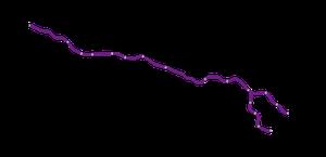 Streckenplan Saltsjöbahn (Quelle: Wikipedia); Zum Vergrössern Bild anklicken.