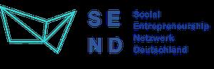 Das Logo von SEND