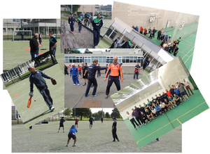 ICC Europe Regional Coaching Conference 2014
